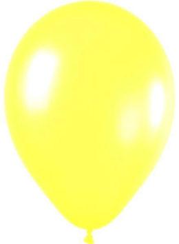 Satin Yellow